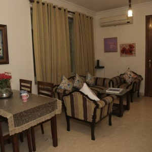 B18 - Three Bed Room Apartment