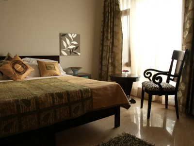 C6 - Two Bed Room Apartment