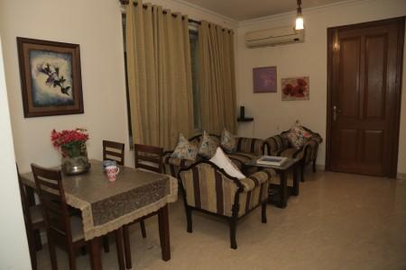 B18 - Three Bed Room Apartment