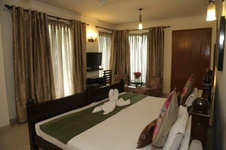 B18 - Four Bedroom Penthouse
